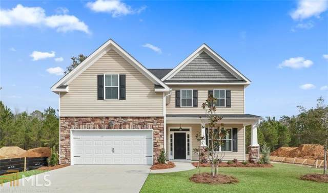 195 Beckley Dr, Richmond Hill, GA 31324 (MLS #8638775) :: Military Realty