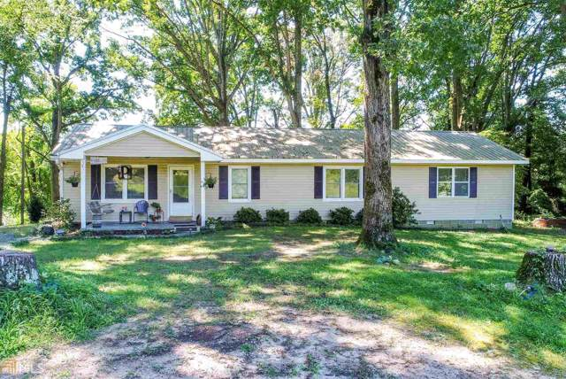 5881 Winder, Jefferson, GA 30549 (MLS #8639083) :: Rettro Group