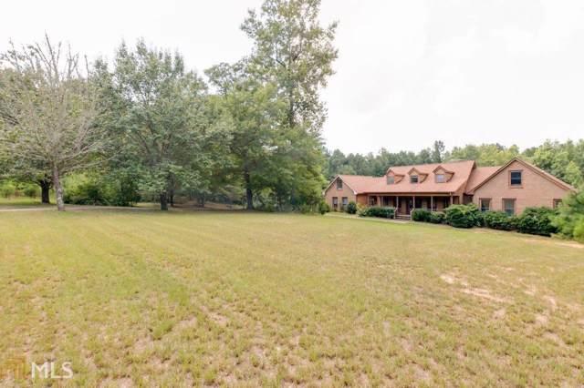 670 Mill Pond Rd, Newborn, GA 30056 (MLS #8639200) :: Bonds Realty Group Keller Williams Realty - Atlanta Partners
