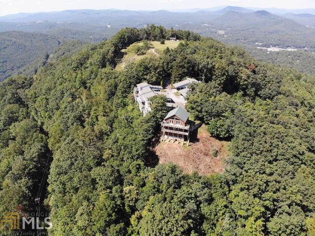 1565 Screamer Mountain, Clayton, GA 30525 (MLS #8639241) :: Team Cozart