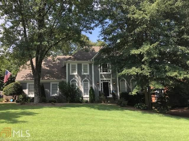 577 NW Delphinium Blvd, Acworth, GA 30102 (MLS #8639371) :: Bonds Realty Group Keller Williams Realty - Atlanta Partners