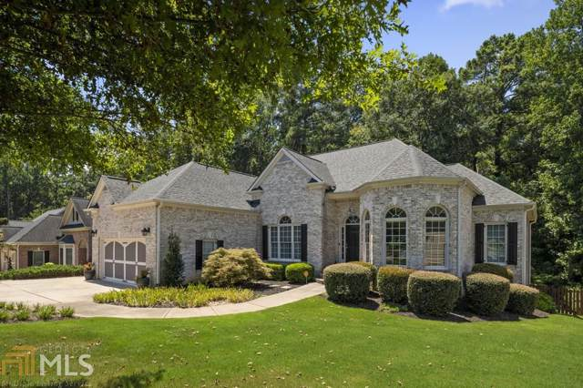 4717 Saddle Oaks Dr, Acworth, GA 30101 (MLS #8639526) :: Buffington Real Estate Group