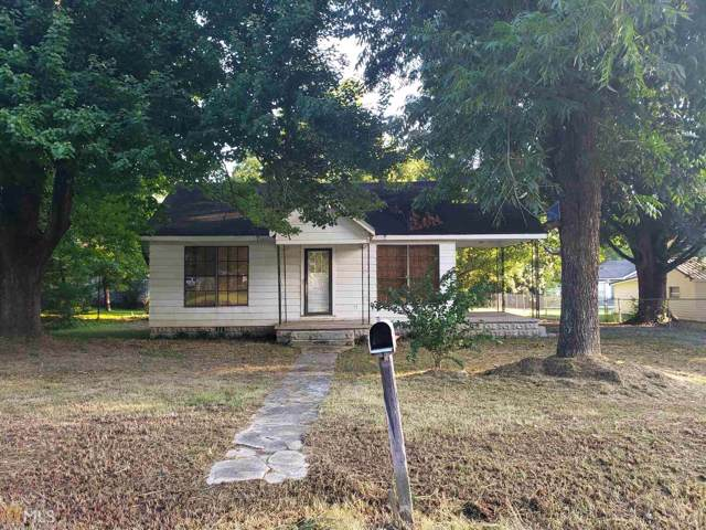704 Salem Rd, Rossville, GA 30741 (MLS #8640055) :: Bonds Realty Group Keller Williams Realty - Atlanta Partners