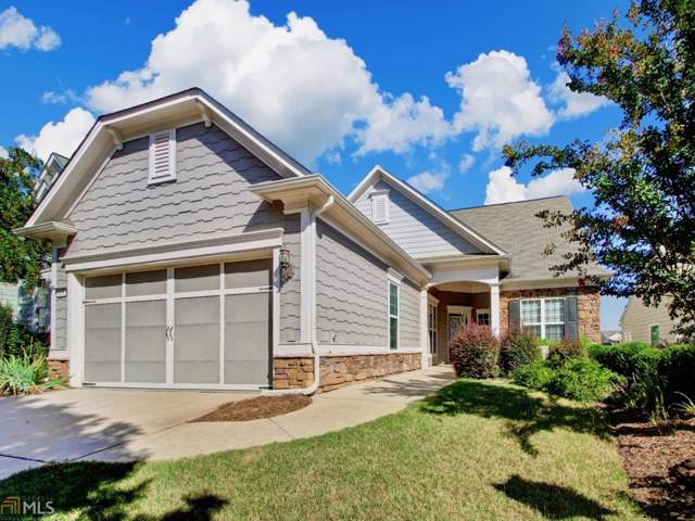 824 Dusky Sap Ct, Griffin, GA 30223 (MLS #8640089) :: Buffington Real Estate Group