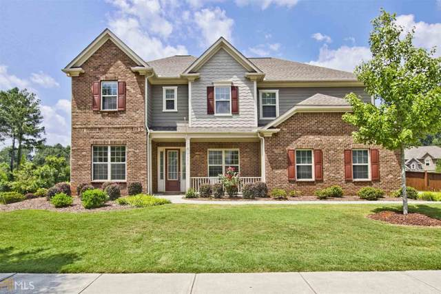12270 Ferncreek Dr, Alpharetta, GA 30004 (MLS #8640333) :: The Heyl Group at Keller Williams