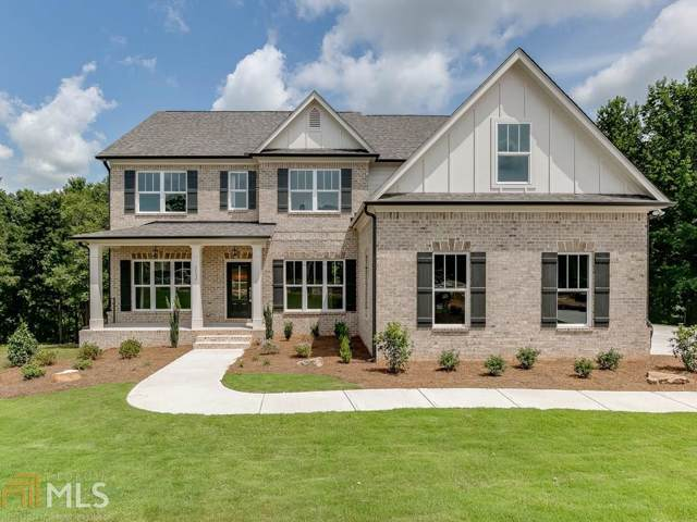 3732 Rolling Meadows Ln, Watkinsville, GA 30677 (MLS #8640594) :: Rettro Group