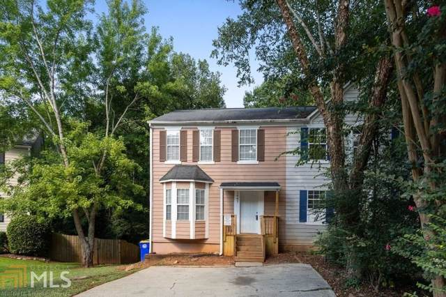 1441 Shiloh Way, Kennesaw, GA 30144 (MLS #8640684) :: Bonds Realty Group Keller Williams Realty - Atlanta Partners