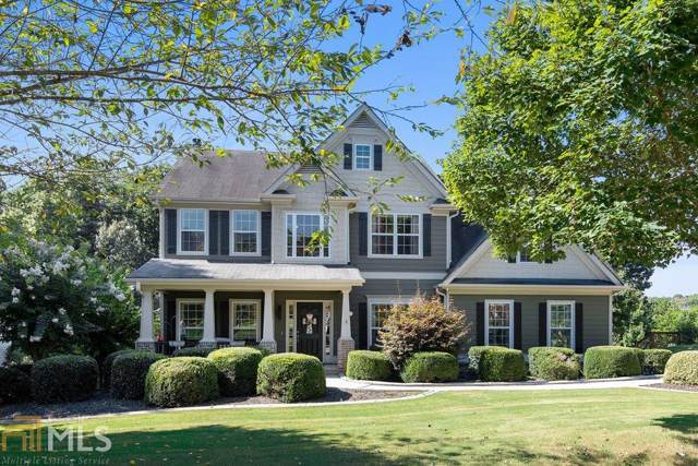 9030 Blue Willow Ct, Gainesville, GA 30506 (MLS #8641040) :: Anita Stephens Realty Group