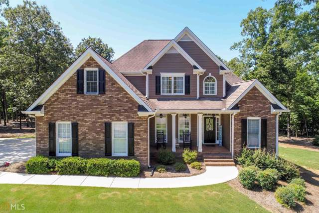 1120 Lane Creek Way, Bishop, GA 30621 (MLS #8641555) :: Rettro Group