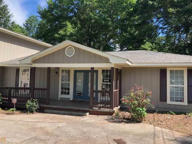 29 Cherokee St, Newnan, GA 30263 (MLS #8641613) :: Team Cozart