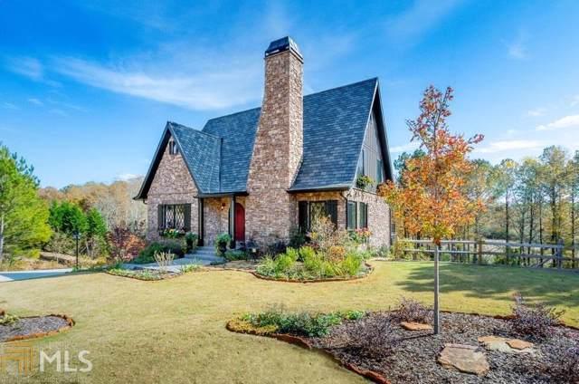 0 New Mountain Park Rd, Roswell, GA 30075 (MLS #8642369) :: Bonds Realty Group Keller Williams Realty - Atlanta Partners