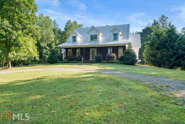 68 Jarrett Loop, Adairsville, GA 30103 (MLS #8642505) :: Bonds Realty Group Keller Williams Realty - Atlanta Partners