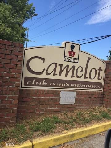 908 Camelot, Atlanta, GA 30349 (MLS #8642657) :: Athens Georgia Homes