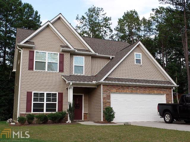 31 Pleasant Pt #23, Newnan, GA 30263 (MLS #8642731) :: Bonds Realty Group Keller Williams Realty - Atlanta Partners