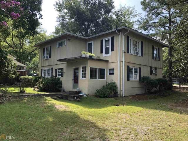 3787 Log Cabin Drive, Macon, GA 31204 (MLS #8643137) :: The Durham Team