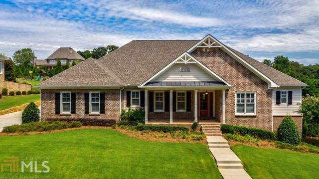1618 Longwood Park, Statham, GA 30666 (MLS #8643211) :: Rettro Group