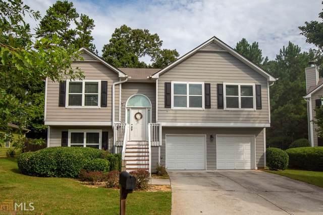 385 Summerbrook Rd, Braselton, GA 30517 (MLS #8643279) :: Bonds Realty Group Keller Williams Realty - Atlanta Partners