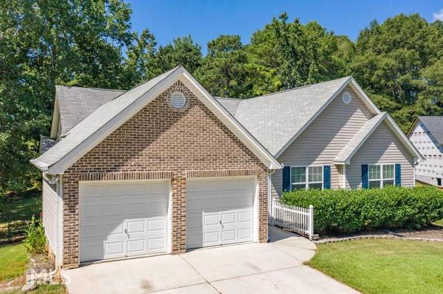 412 Abbey Place, Villa Rica, GA 30180 (MLS #8643286) :: Tim Stout and Associates