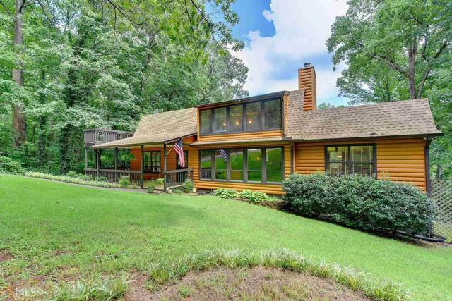 1745 Whispering Circle, Cumming, GA 30040 (MLS #8643507) :: The Durham Team