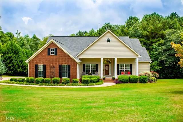 405 Whisper Wood Way, Locust Grove, GA 30248 (MLS #8643590) :: Bonds Realty Group Keller Williams Realty - Atlanta Partners
