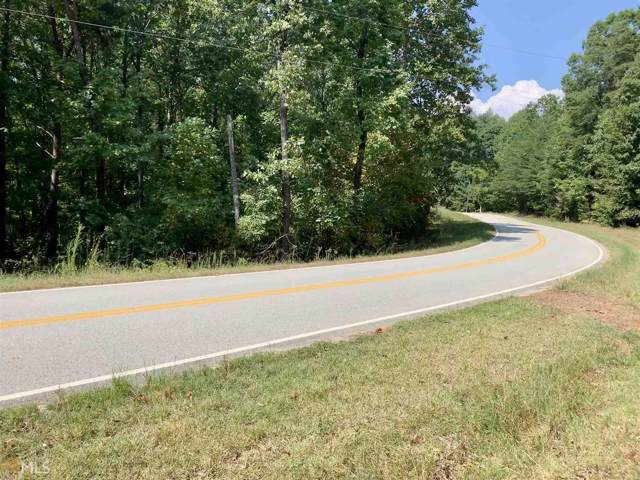 0 Trestle Ridge, Toccoa, GA 30577 (MLS #8643631) :: Team Reign