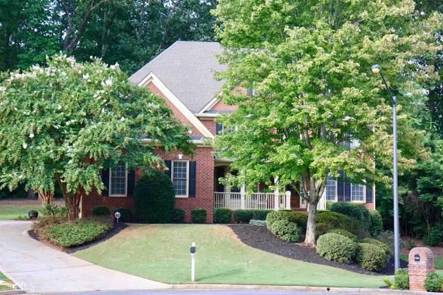 2212 Hollowbrooke Ct, Acworth, GA 30101 (MLS #8643648) :: Bonds Realty Group Keller Williams Realty - Atlanta Partners