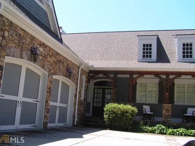 511 Birch River Dr, Dahlonega, GA 30533 (MLS #8643972) :: Athens Georgia Homes