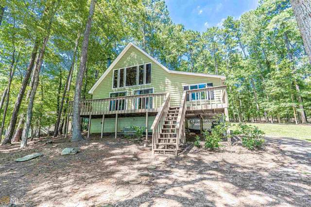 1000 West Paces Rd, Greensboro, GA 30642 (MLS #8644491) :: The Realty Queen Team