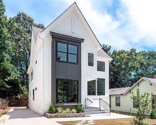 150 SE Dahlgren St, Atlanta, GA 30317 (MLS #8644601) :: Bonds Realty Group Keller Williams Realty - Atlanta Partners