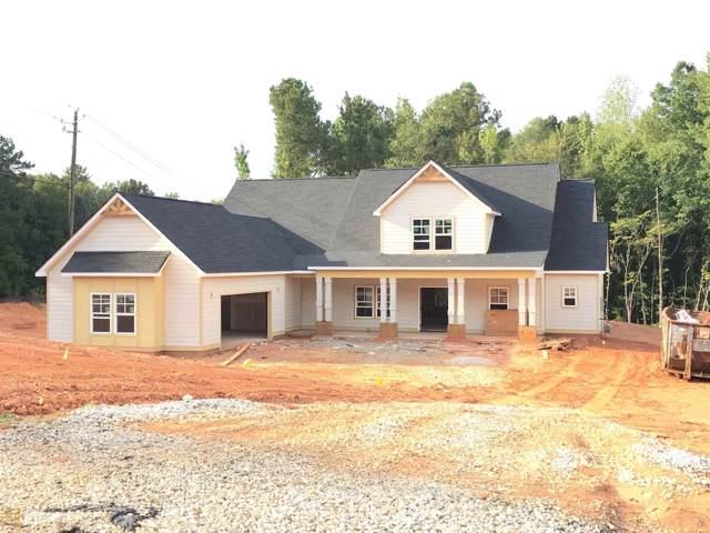 15 Woodchase Dr, Senoia, GA 30276 (MLS #8644680) :: Buffington Real Estate Group