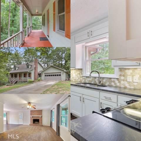 2690 Sandy Creek Cir, Loganville, GA 30052 (MLS #8644987) :: Bonds Realty Group Keller Williams Realty - Atlanta Partners