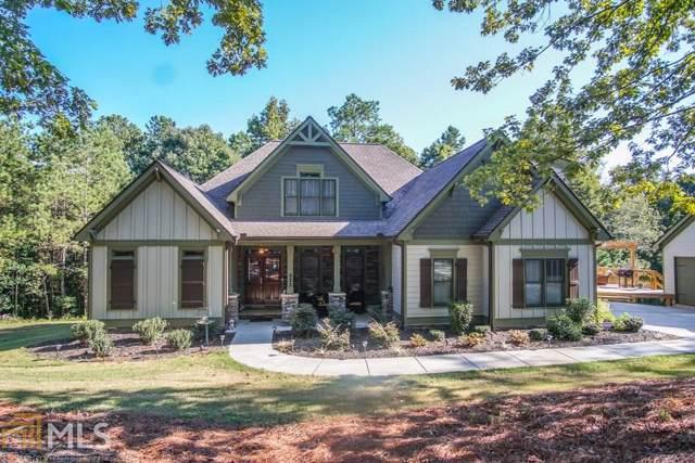 923 Fields Chapel Road, Canton, GA 30114 (MLS #8645177) :: Bonds Realty Group Keller Williams Realty - Atlanta Partners