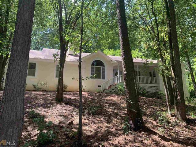 150 Spring Forest Way, Sharpsburg, GA 30277 (MLS #8645517) :: Keller Williams Realty Atlanta Partners