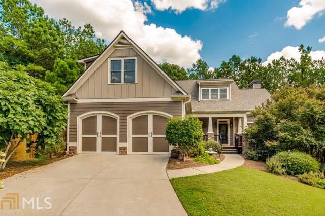 106 Dupont Court, Dallas, GA 30132 (MLS #8645566) :: Buffington Real Estate Group
