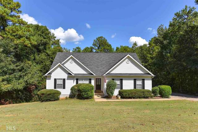 100 Hidden Brook Ln, Newnan, GA 30265 (MLS #8645858) :: The Heyl Group at Keller Williams