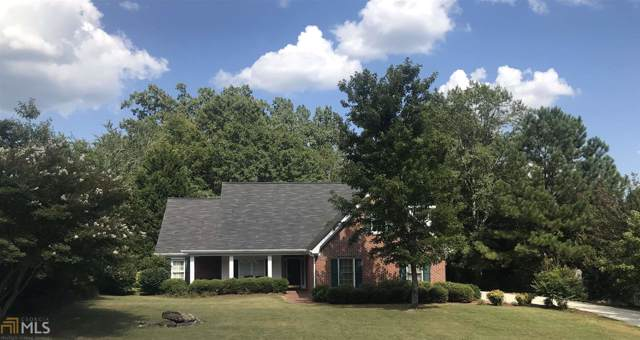 25 Woodcliff Way, Covington, GA 30014 (MLS #8645932) :: The Heyl Group at Keller Williams