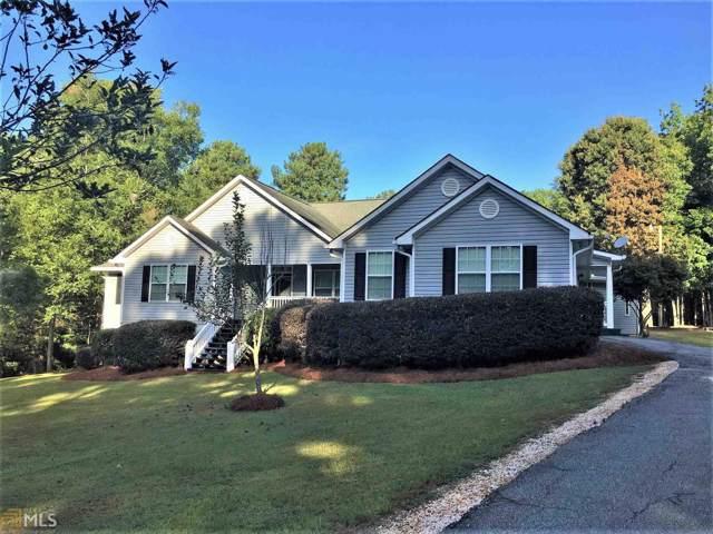 30 Grays Chapel Rd 3.29 ACRES, Yatesville, GA 31097 (MLS #8646400) :: Anita Stephens Realty Group