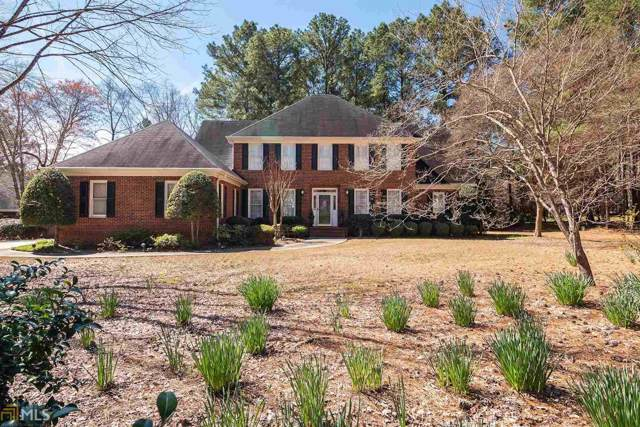 31 Forest Meadow, Rome, GA 30161 (MLS #8646698) :: Rettro Group