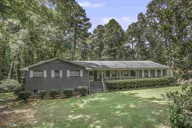 291 Manley Dr, Griffin, GA 30223 (MLS #8646761) :: The Heyl Group at Keller Williams