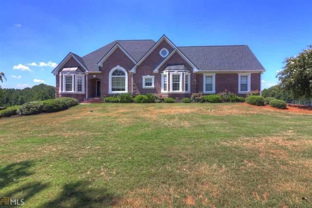 1820 Covenant Trail, Monroe, GA 30655 (MLS #8647064) :: Anita Stephens Realty Group