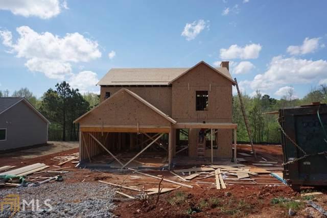 205 Randall Drive, Rockmart, GA 30153 (MLS #8647337) :: Buffington Real Estate Group