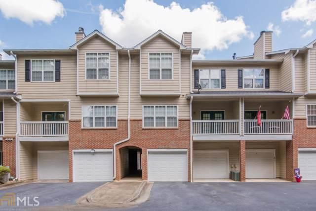1309 Vinings Forest Ln, Smyrna, GA 30080 (MLS #8647347) :: Bonds Realty Group Keller Williams Realty - Atlanta Partners