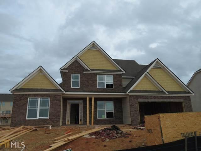 3650 Casual Ridge Way, Loganville, GA 30052 (MLS #8647426) :: Buffington Real Estate Group