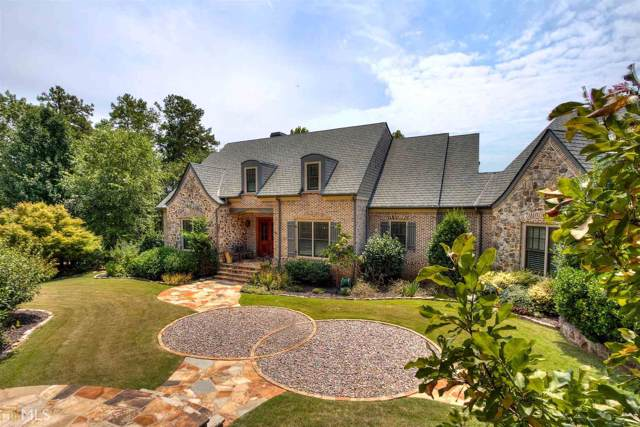 11 Horizon Trail Se, Cartersville, GA 30121 (MLS #8647431) :: Buffington Real Estate Group