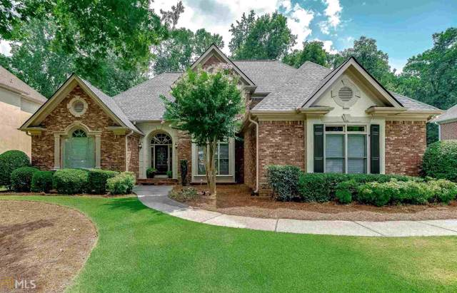 4340 Laurel Grove Trce, Suwanee, GA 30024 (MLS #8647442) :: RE/MAX Eagle Creek Realty