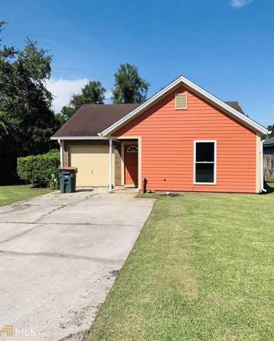 302 Mission Forest Trl, Kingsland, GA 31548 (MLS #8647491) :: The Heyl Group at Keller Williams