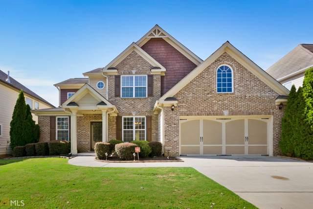 3816 Wood Hollow #220, Snellville, GA 30039 (MLS #8647574) :: The Stadler Group