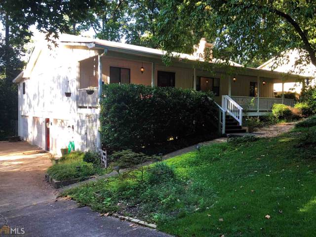 4210 Brandon Ridge Dr Ne, Marietta, GA 30066 (MLS #8647679) :: Royal T Realty, Inc.
