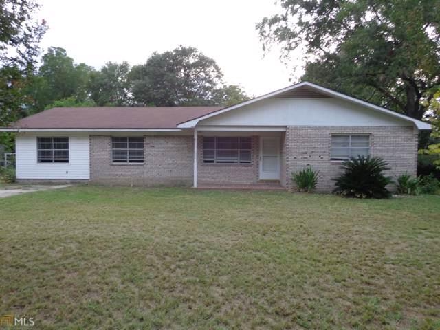 306 Mock Street, Sylvania, GA 30467 (MLS #8647777) :: Anita Stephens Realty Group