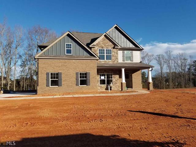 141 Elkins Blvd #43, Locust Grove, GA 30248 (MLS #8647846) :: Rettro Group